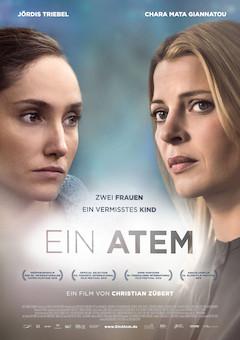 Filmplakat EIN ATEM