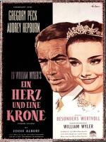 Filmplakat Ein Herz und eine Krone