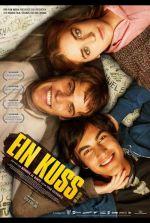 Filmplakat Ein Kuss - UN BACIO - ital. OmU