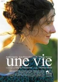 Filmplakat Ein Leben - UNE VIE - franz. OmU