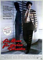 Filmplakat Ein Mann für gewisse Stunden