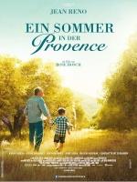 Filmplakat Ein Sommer in der Provence