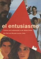 Filmplakat EL ENTUSIASMO - span. OmU