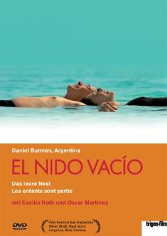 Filmplakat El nido vacío - Das leere Nest - span. OmU