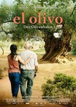 Filmplakat EL OLIVO - Der Olivenbaum