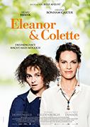 Filmplakat ELEANOR & COLETTE
