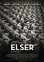 Filmplakat ELSER - Er hätte die Welt verändert