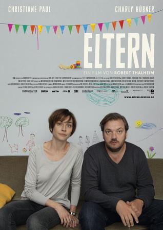 Filmplakat ELTERN