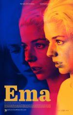 Filmplakat EMA - span. OmU
