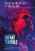 Filmplakat ENFANT TERRIBLE