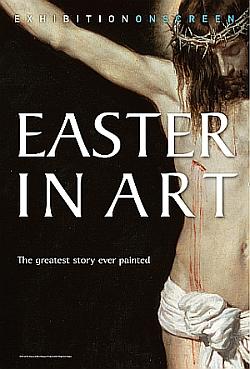 Filmplakat EXHIBITION ON SCREEN: Ostern in der Kunst - engl. OmU