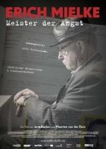 Filmplakat ERICH MIELKE - Meister der Angst