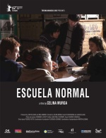 Filmplakat CINESPAÑOL: Escuela Normal