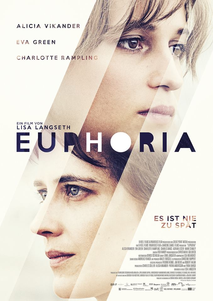 Filmplakat EUPHORIA