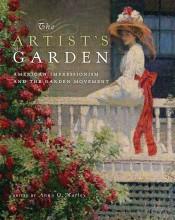 Filmplakat EXHIBITION ON SCREEN:Der Künstlergarten: Der amerikanische Impressionismus - OmU