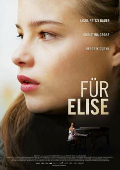 Filmplakat FÜR ELISE