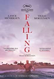 Filmplakat FALLING