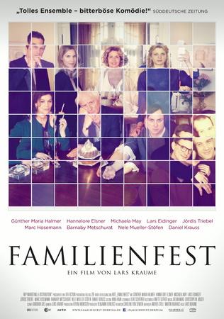 Filmplakat FAMILIENFEST