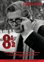 Filmplakat Federico Fellini: 8 1/2 - ital. OmU