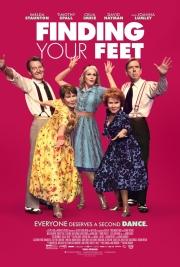Filmplakat Tanz ins Leben - FINDING YOUR FEET - engl. OmU