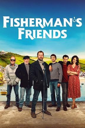 Filmplakat FISHERMANS FRIENDS