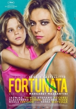 Filmplakat Fortunata - ital. OmU