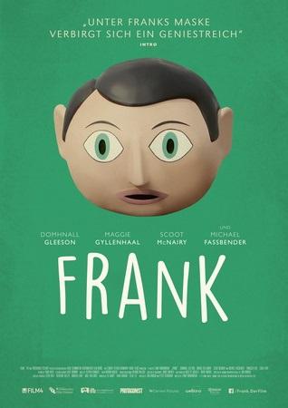 Filmplakat FRANK