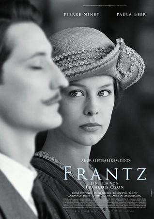 Filmplakat FRANTZ