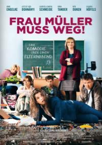 Filmplakat Frau Müller muß weg