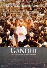 Filmplakat GANDHI