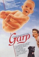 Filmplakat GARP...und wie er die Welt sah