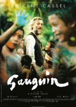 Filmplakat Gauguin - Voyage de Tahiti - franz. OmU