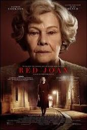 Filmplakat Geheimnis eines Lebens - RED JOAN - engl. OmU