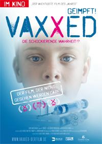 Filmplakat Geimpft! VAXXED - Die schockierende Wahrheit