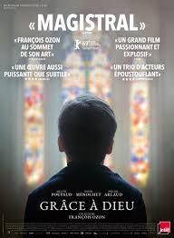 Filmplakat Gelobt sei Gott - Grâce à Dieu - franz. OmU