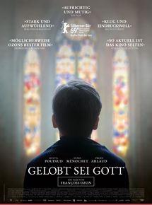 Filmplakat Gelobt sei Gott