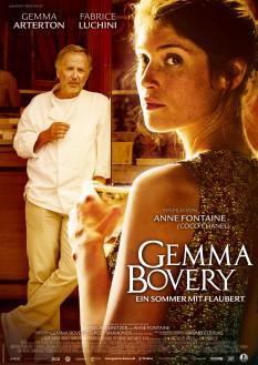 Filmplakat GEMMA BOVERY