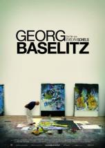 Filmplakat GEORG BASELITZ - Ein deutscher Maler