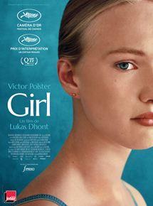 Filmplakat GIRL