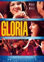 Filmplakat GLORIA