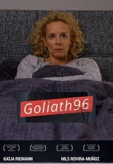 Filmplakat GOLIATH96