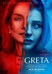Filmplakat GRETA