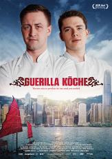 Filmplakat GUERILLA KÖCHE