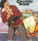 Filmplakat Gullivers Reisen (1939)