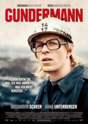 Filmplakat GUNDERMANN