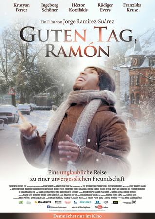 Filmplakat Guten Tag, Ramón