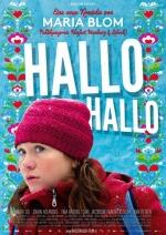 Filmplakat Hallohallo