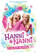 Filmplakat Hanni und Nanni
