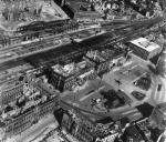 Filmplakat Hannover im Film: Zweiter Weltkrieg und Wiederaufbau