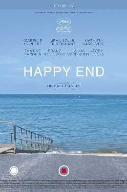Filmplakat HAPPY END